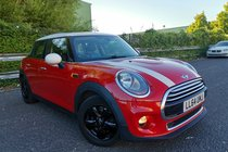 MINI Coupe COOPER D