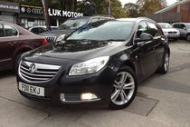 Vauxhall Insignia SRI CDTI BIG SPEC SRI MODEL!! JUST SERVICED!!