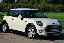 MINI One ONE [PEPPER PACK + VISUAL BOOST] SORRY SOLD