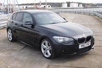 BMW 1 SERIES 118d M SPORT #FINANCEAVAILABLE #DRIVEAWAYTODAY