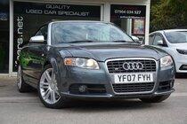 Audi A4 S4 QUATTRO