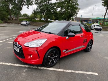 Citroen DS3 HDI DSTYLE