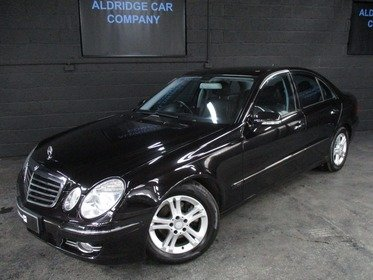 Mercedes E Class E 220 CDI AVANTGARDE /  Reduced For This WEEKEND ONLY !