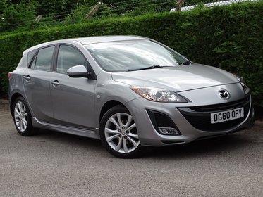 Mazda 3 1.6 TAMURA