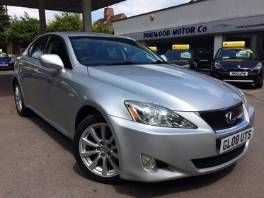 Lexus IS 220D SE