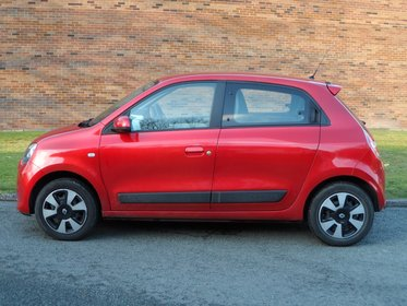 Renault Twingo PLAY SCE