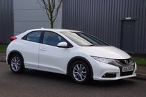 Honda Civic 2.2 I-DTEC ES