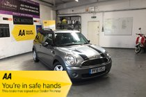 MINI Clubman ONE GRAPHITE CLUBMAN