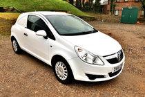 Vauxhall Corsa S 1.3CDTi (75PS) ecoFLEX #NOVAT #FinanceAvailable