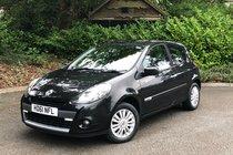 Renault Clio I-MUSIC 1.2 16v