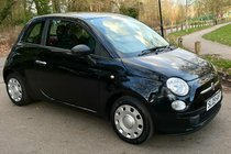 Fiat 500 1.2i Pop !!  FINANCE AVAILABLE  !!