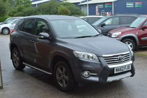 Toyota RAV4 D-4D XT-R AWD *OUTSTANDING SALES PACKAGE*