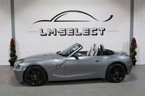 BMW Z4 Z4 ROADSTER Edition Sport 150