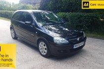 Vauxhall Corsa SXI + 16V TWINPORT