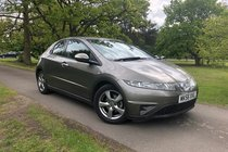 Honda Civic VTEC SE VERY CLEAN EXAMPLE