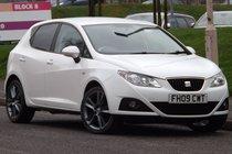SEAT Ibiza 1.6 16v 105PS Sport