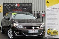 Vauxhall Astra ELITE 1.6i 16v VVT auto
