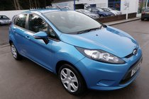 Ford Fiesta Edge 1.25 060