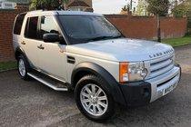 Land Rover Discovery 3 TDV6 SE E4