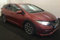 Honda Civic I-DTEC EX PLUS TOURER
