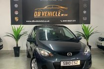 Mazda 2 TS2 ***SOLD SOLD SOLD***