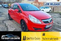Vauxhall Corsa 1.0 i 12v Life 3dr
