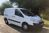 Citroen Dispatch 1000 L1H1 SWB P/V HDI 90 NO VAT