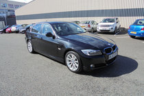 BMW 320 320d SE BUSINESS EDITION DAB+ Finance Available