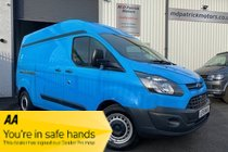 Ford Transit Custom 330 HR P/V