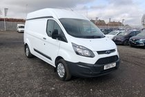 Ford Transit Custom 290 L2 H2 .