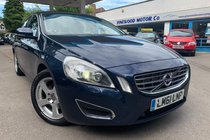 Volvo S60 DRIVE SE LUX START/STOP