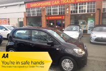 Volkswagen Up MOVE UP BLUEMOTION TECHNOLOGY