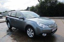 Subaru Outback I SE NAVPLUS