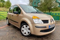 Renault Modus EXPRESSION 16V E4