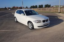 BMW 118 D SE - FULL MOT - FULL BMW SERVICE HISTORY - ANY PX WELCOME