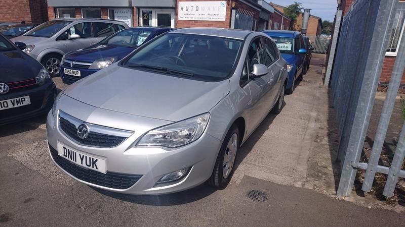 Vauxhall Astra 17 Diesel Limp Mode | truegnss tk