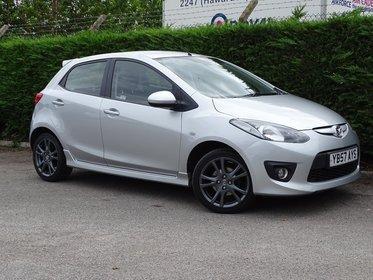 Mazda 2 1.5 SPORT