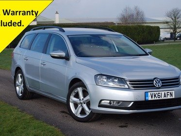 Volkswagen Passat 2.0 TDI S BLUEMOTION TECHNOLOG 140PS