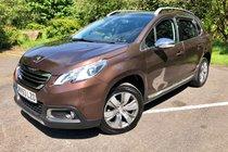Peugeot 2008 Allure 1.2 VTi