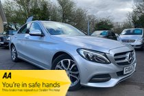 Mercedes C Class NOW SOLD-------------