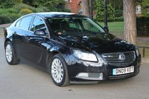 Vauxhall Insignia ELITE NAV