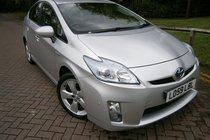 Toyota Prius 1.8 VVT-I T-SPIRIT HYBRID AUTO