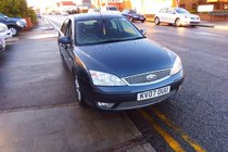Ford Mondeo Edge 2.0TDCi 130