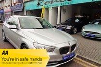 BMW 5 SERIES 530d SE GRAN TURISMO STUNNING CONDITION