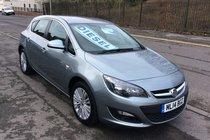 Vauxhall Astra SE 1.7CDTi 16v BUY NO DEP & £36 A WEEK T&C APPLY