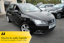 SEAT Ibiza TOCA SORRY NOW SOLD