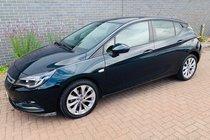 Vauxhall Astra DESIGN ECOTEC S/S