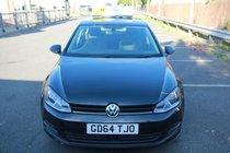 Volkswagen Golf MATCH TSI BLUEMOTION TECHNOLOGY DSG