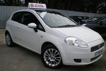 Fiat Grande Punto DYNAMIC
