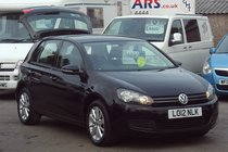 Volkswagen Golf 1.4 MATCH TSi 2 OWNERS 70,000 MILES SERVICE HISTORY LOTS OF EXTRAS